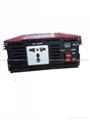 12V/24V solar inverter 1000W