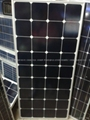 made in USA  solar panel/Mono-crystalline Solar Panel 130W