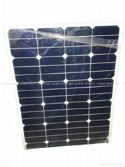 太陽能單晶硅電池板