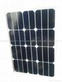 imported solar panel/Mono-crystalline Solar Panel 35W