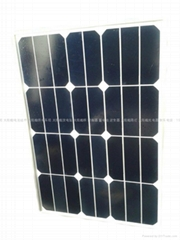 imported solar panel/Mono-crystalline Solar Panel 35W