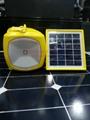 solar lantern/solar lamp/solar light/solar products  energy saving 4