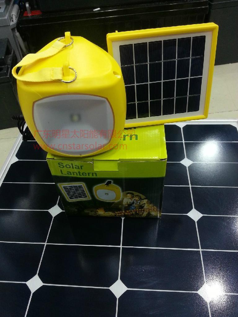solar lantern/solar lamp/solar light/solar products  energy saving 7
