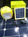 solar lantern/solar lamp/solar light/solar products  energy saving 6