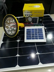 solar Torch  for camp/ outdoor
