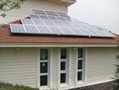 on grid/ off grid Rooftop solar power
