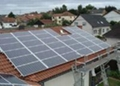 on grid / off grid Rooftop solar power
