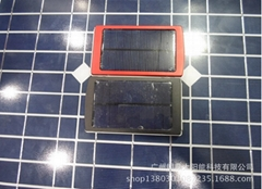 solar charger/portable charger for cell phone and laptop 5000mah