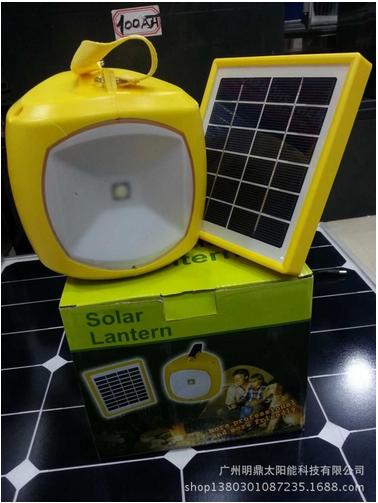 solar lantern/solar lamp/solar light/solar products  energy saving 1