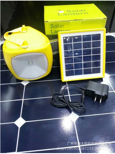solar lantern/solar lamp/solar light/solar products  energy saving 2