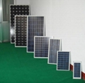 太陽能電池組件200W 2