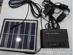 small solar system/ portable solar system 4w