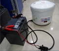 Automatic rice cooker 500w 1