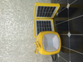 solar lantern/ solar light  with folding
