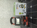 solar downlight / solar light