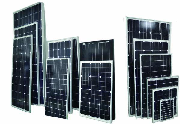 0.1w-300w太阳能电池组件/太阳能板 2