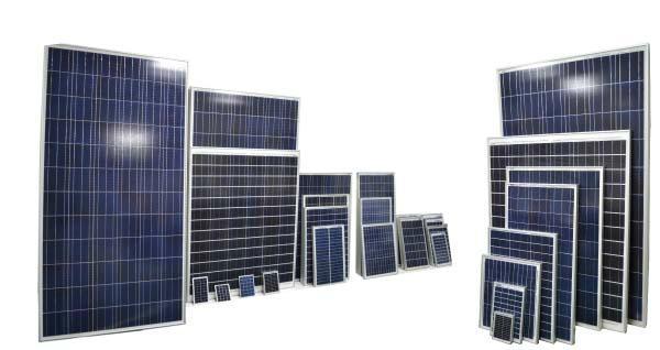 0.1w-300w太阳能电池组件/太阳能板 1