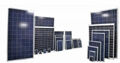 0.1w-300w太阳能电池组件/太阳能板