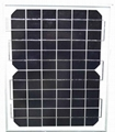 太陽能電池組件10W 2