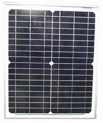 太陽能電池組件 20W