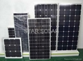 太陽能電池組件40W 3