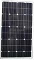 solar panels 120W