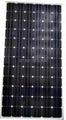 单晶太阳能组件 300W