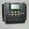 太阳能控制器12/24V/48v 20A30A50A60A