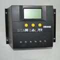 太陽能控制器12/24V/48v 20A30A50A60A