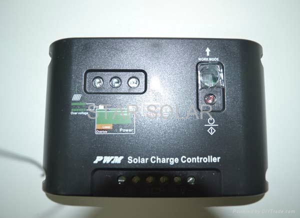 Solar charger Controller  3