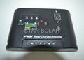 太阳能智能控制器
