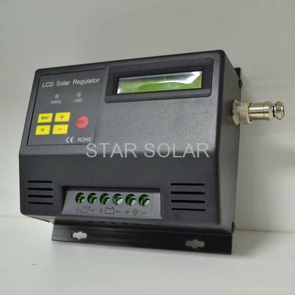 太陽能控制器 2