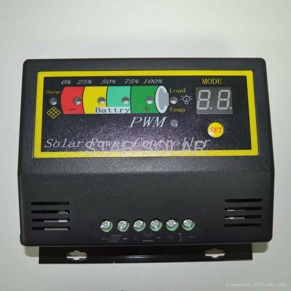 太陽能控制器 3