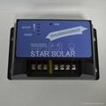 solar controller /controller 24v/48v/96v