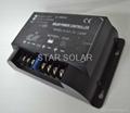 太陽能智能控制器 7
