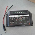 太陽能控制12/24V  05A 1 0A  20A 4