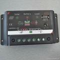 太陽能控制12/24V  05A 1 0A  20A 5