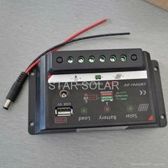 太陽能控制12/24V  05A 1 0A  20A