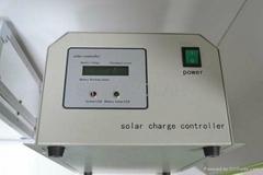 太阳能控制器 DC96V-240V 50A