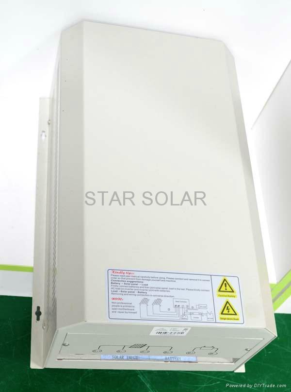 太阳能控制器 DC96V-240V 50A 2