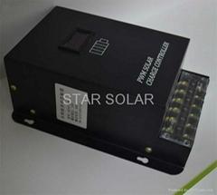 太陽能控制24/48V  40A 60A