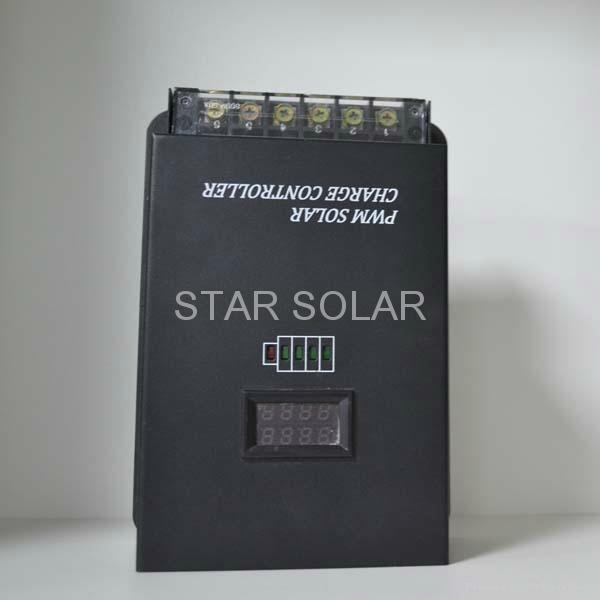 太陽能控制24/48V  40A 60A 3