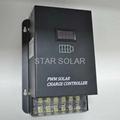 太陽能控制24/48V  40A 60A 5
