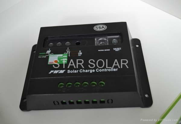 路燈型太陽能控制12/24V   1 0A  20A 30A 1