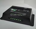 路燈型太陽能控制12/24V   1 0A  20A 30A 2