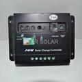 路燈型太陽能控制12/24V   1 0A  20A 30A 3