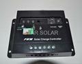 路燈型太陽能控制12/24V   1 0A  20A 30A 4