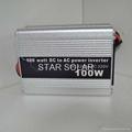 solar inverter 80W 150W 200W