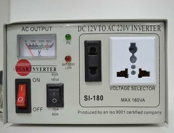 太陽能逆變器 修正弦波 120W 150W 180W 20W 2