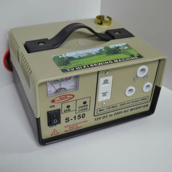 太陽能逆變器 修正弦波 120W 150W 180W 200W 1
